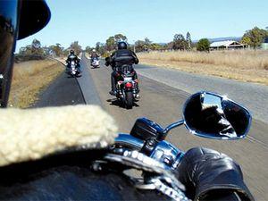 Motorcycle licence overhaul call