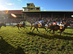 Racing carnival underway