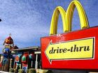McDonald's home delivery feeds Hervey Bay obesity debate