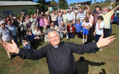 Father Gary Priest