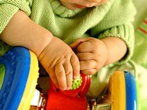 Pre-term babies at risk of developing ADHD