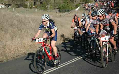 THERE WILL BE a large group of willing athletes gearing up for the annual cycle epic race this weekend.