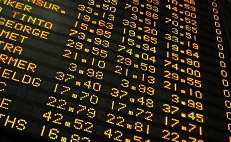 The breakdown on one of the Asia-Pacific region's major markets came as limited trading was under way ahead of the bourse's full opening.