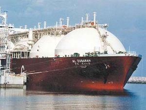 Gas giants face export cuts to secure Australian supplies