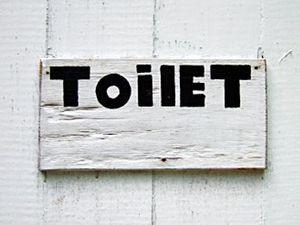 READERS: Is the toilet door the most useless gadget?