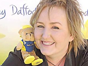 Daffodil Day helpers wanted