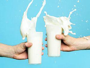 Milk price rise leaves a sour taste