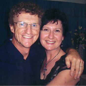 Allan and Kari Taylor