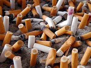 Cigarette taxes jump by 13.7%, hopes more people will quit