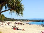 All about Noosa