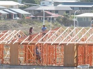 Builders take a hammering in Mackay's current climate