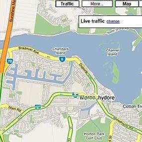 How to use the new Google Maps: Imagery | Sunshine Coast Daily