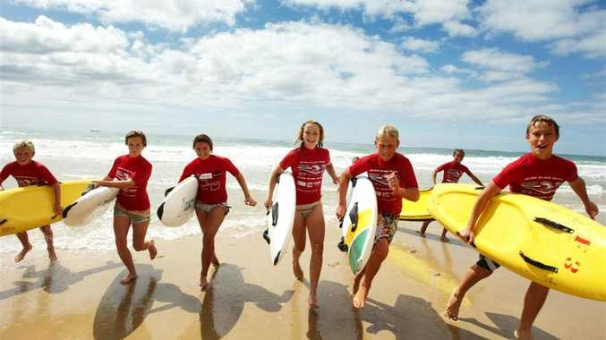 Jump into a healthier 2011 with our special report in Wednesday's Sunshine Coast Daily.
