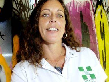 Byron Bay Underage Drink and Drug Initiative BUDDI team leader Nicqui Yazdi