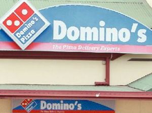 Teen jailed for Domino's delivery man robbery