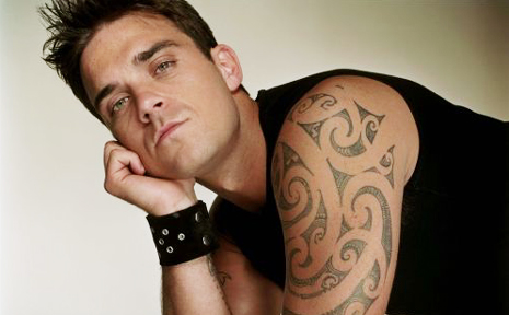 Robbie Williams is one of the stars rumoured to be heading to Murwillumbah for the next series of UK reality show, I'm a Celebrity...Get Me Out of Here.