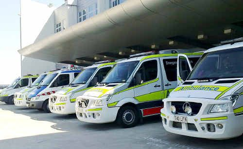24 patients died in Nambour General Hospital's emergency department in the second half of 2009