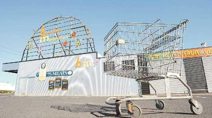 Bundaberg Marketplace Fruits has shut its doors after the business went into liquidation.