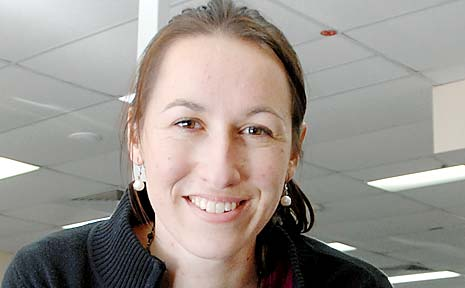 Tanya De Boer