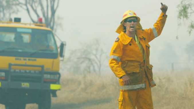 The possibility of evacuating residents on the eastern fringe of Rockhampton has not been ruled out.