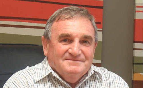 Warren Polglase