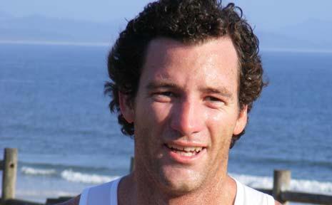 Jackson Elliot claimed his third Byron Lighthouse running title.