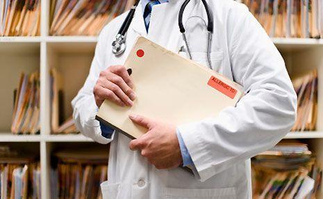 Doctor shortages in Uki.
