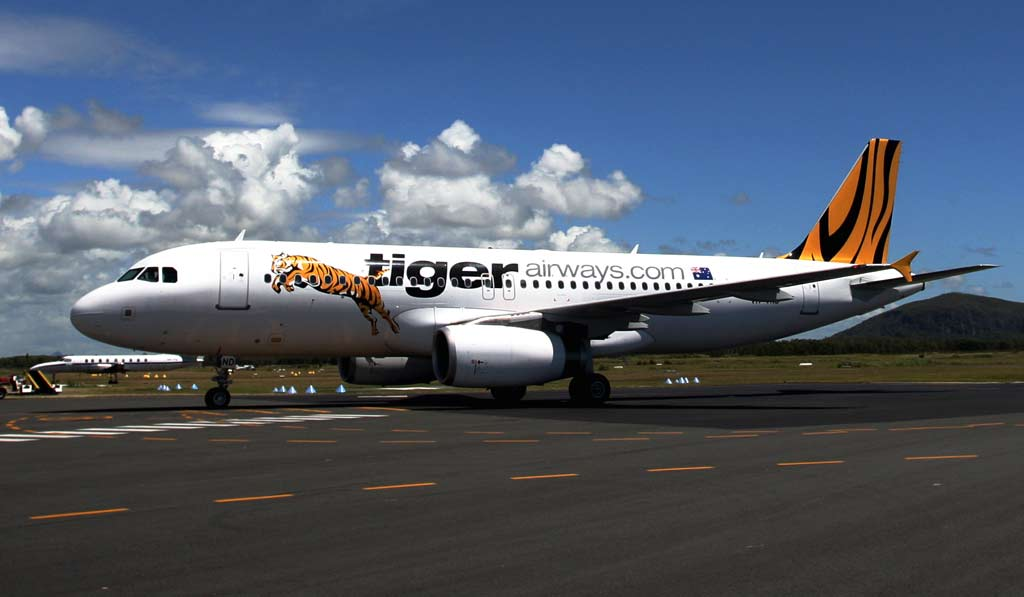 Tiger Airways is holding a Boxing Day sale featuring return airfares from just $1 when you buy a round trip.