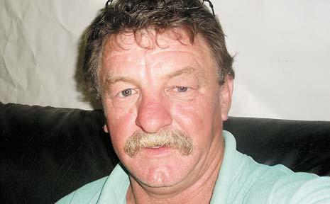 The late Jeffrey Ryan