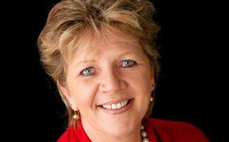 Hetty Johnston
