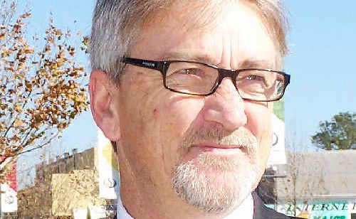 Council CEO Rod Ferguson said the decision of Paul Dalitz's resignation had come as a disappointing blow.