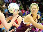 Geitz has spot in national squad