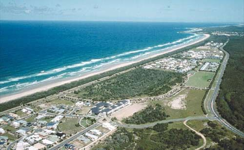 A new development is back on the drawing board for Casuarina after more than seven years in limbo.