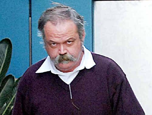 Graeme McNeil was sentenced to eight years in prison for helping to dispose of the body of Robert Rowlingson.