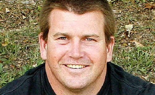 Andrew 'Packy' Turnbull