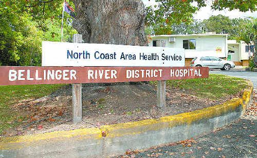 Construction of a new sub-acute care facility at Bellingen Health Campus is due to start soon.