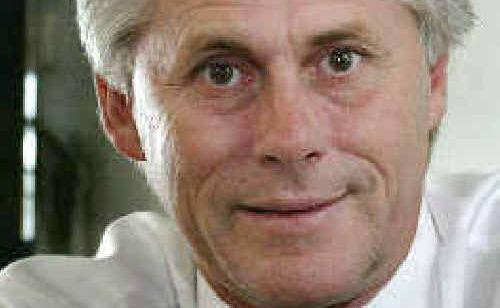 Tweed MP Geoff Provest
