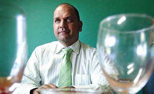 John Close, chief executive of Brisbane-based addiction treatment centre Goori House.