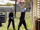 Police bust drug lab