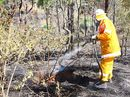 "THE Queensland Government has been warned that rural firefighters and outlying communities could be put at risk if the state dumps regional ""firecom"" centres."