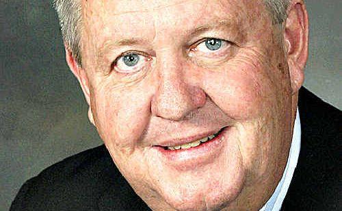 Rockhampton Mayor Brad Carter.