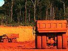 Supply issues threaten alumina industry