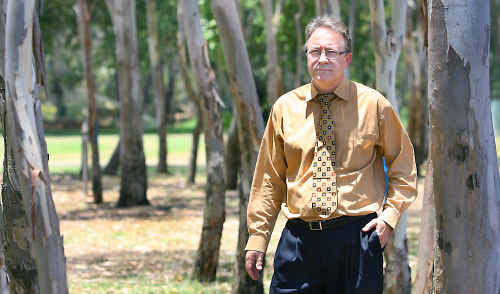 Dr Mason Stevenson, president of AMA Queensland, says Queensland Health is not out of the woods yet when it comes to providing services for regional Queenslanders.