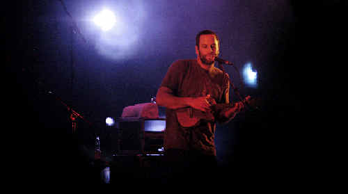 Jack Johnson will step up a notch to headline next year's Bluesfest after first appearing in Byron Bay two years ago.