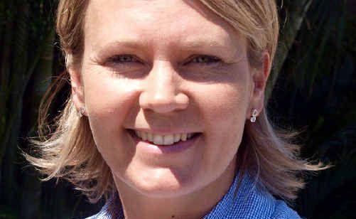 Tania Murdock