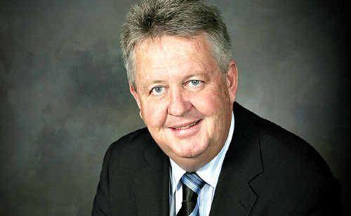 Mayor Brad Carter