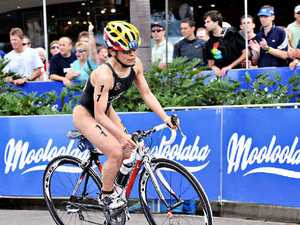 Mooloolaba Triathlon road closures