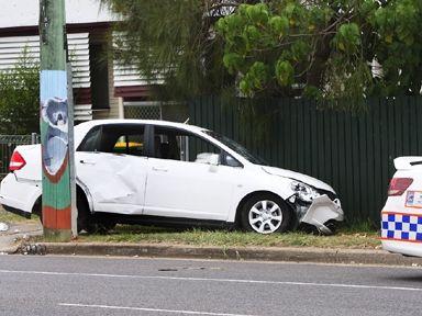 Fatal crash in Brassell in November 2009.