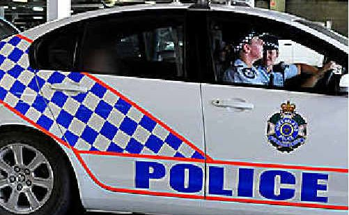 South Australia police have charged a truck driver with alleged drug driving and having drugs in his truck.