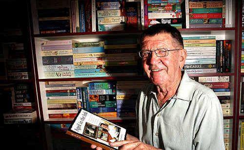 Peter Richardson was one of Australia's longest running columnists.